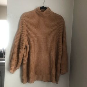 American Eagle Oversized sweater. Size XS/S